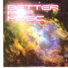 (CC350) Better Pop Music, Lie #2 - DJ CD