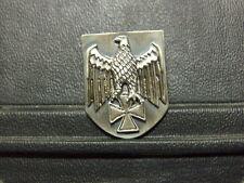 Pin Reichsadler Eisernes Kreuz Abzeichen Wehrmacht 3,5 x 3 cm