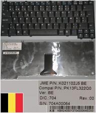 Clavier Azerty Belge ACER AS2000 2010 1304LC PK13FL322Q0 K021102J5 KB.A2405.013