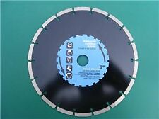 "NEW GRINDER 9"" 230mm DIAMOND CUTTING BLADES / DISCS"