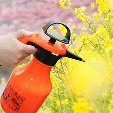 2000ml Pressure Sprayer Bottle To Spray Water or Pesticides To Plant or Flowers