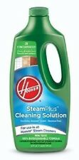Hoover Steam Plus Cleaning Solution 32oz. (2x Concentrate Formula)