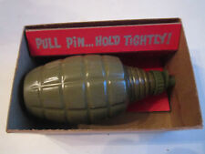 1964 GO TO HELL - DO-IT-YOURSELF GAG GIFT IN THE ORIGINAL BOX  - BN-8