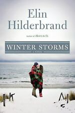 Winter Street: Winter Storms 3 by Elin Hilderbrand (2016, Hardcover)