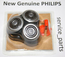 New OEM PHILIPS Norelco Cutter Shaving Unit Head RQ12+ For RQ1258 RQ1260 RQ1261