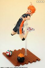"Haikyuu!! Volleyball Club Player Hinata Syouyou 14cm/5.6"" PVC Figure NO Box"