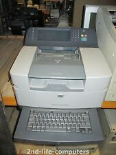 HP 9250c Digital Sender CB472A USB Network A4 Document Scanner 600DPI 2465 SCANS