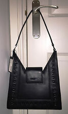 BNWT GUESS BLACK HANDBAG RRP $56 VALENTINES MOTHERS DAY NEW GIFT