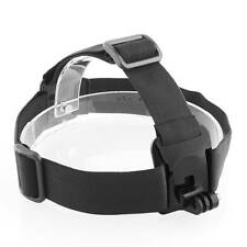 For 4GEE Action Cam Head Strap Mount for Helmet Headstrap Action Cam Holder EE