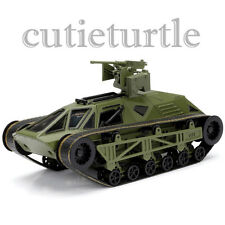 Jada Fast and Furious 8 Ripsaw Tank 1:24 Diecast Model 98296 Green