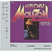 Alphonse Mouzon - Virtue (2010) cd