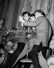 """Gene Vincent 10"""" x 8"""" Photograph no 77"""