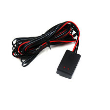 12V/24V Car LED Flashing Light Strobe Controller Flasher Module 2 Ways