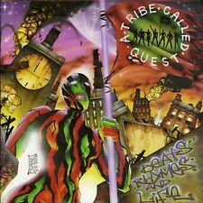 A Tribe Called Quest, Tribe Called Quest - Beats Rhymes & Life [New CD]