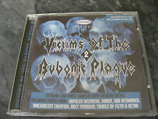 Victims Of The Bubonic Plague 2 IMPALED NAZARENE ALTAR VADER MALEVOLENT CREATION