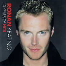RONAN KEATING : 10 YEARS OF HITS / CD - NEU