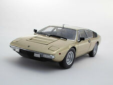 Lamborghini Urraco P250 in Gold in 1:18 Scale by Kyosho