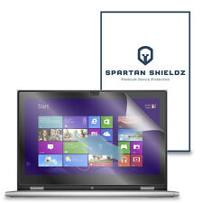 "6X - Spartan Shield HD Screen Protector For Dell Inspiron 7000 13.3"" Laptop - 6X"