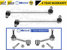 FOR VW FRONT MEYLE HD HEAVY DUTY + REAR ANTIROLL BAR STABILISER DROP LINK LINKS