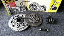 FIAT CROMA (194) 1.8 16V Clutch Kit 3pc 12.2005 - ..., 1796 ccm LUK 621305033