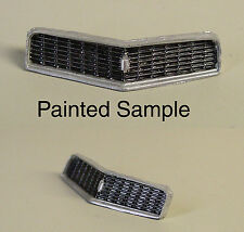 MPC 1974 1975 1976 Camaro Resin Grill with emblem (M47E)