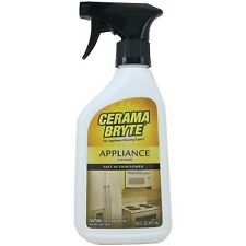 CERAMA BRYTE 31216-6 Appliance Cleaner