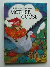 MOTHER GOOSE FAVORITE NURSERY RHYMES. Illus. by Paris, Pat
