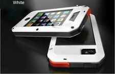 Aluminum Shockproof Waterproof Gorilla Metal Cover Case Skin For iPhone/Samsung