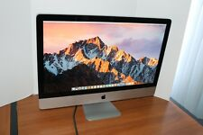 Apple iMac 27'' Core i5 3.1ghz 16gb Ram 1.25TB Fusion Drive 2011 WSM529