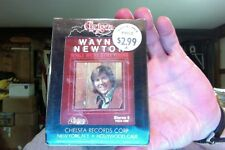 Wayne Newton- While We're Still Young- new/sealed 8 Track tape- rare?