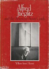 Alfred Stieglitz and the American Avant-Garde