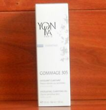 Yonka Gommage 305 SOFT PEELs - 1.7 ozz 50 ML New In box