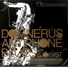 "* PROPRIUS - LP004 - ATR MASTERCUT - ARNE DOMNERUS - ""ANTIPHONE BLUES"" *"