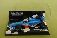 Minichamps - Benetton Playlife B  198 - G. Fisichella