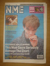 NME 1990 FEB 3 GUY CHADWICK STONE ROSES HAPPY MONDAYS