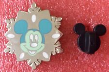 Pins Personnage DISNEY Flocon de Neige MICKEY MOUSE