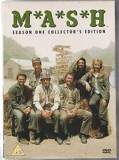 MASH  -  Intégrale saison 1 - Coffret 3 boitiers Classique - 3 DVD