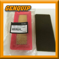 Air Filter & Pre-Filter suit Rato RV340 13HP Vertical Petrol Engine