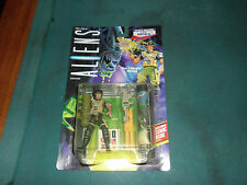 ALIEN ALIENS RARE HICKS MARINE FIGURE  KENNER 1993 MOC NEVER OPENED