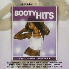 Booty Hits By Booty Hits On Audio CD Album 2013 Brand New