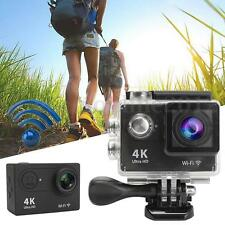 EKEN H9 2.0 LCD 4K Ultra HD 1080P WiFi Sport Action Camera DV Car DVR SPCA6350