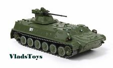 Eaglemoss 1:72 MT-LB APC Armored Personnel Carrier Russian Army, USSR EM-CV025