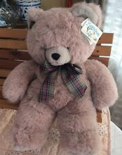 Ganz Bros Plush Teddy Bear Stuffed Toy Herritage Collection Sonny Bear  20""