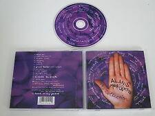ALANIS MORISSETTE/THE COLLECTION(MAVERICK 9362-49490-2) CD ALBUM