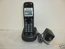 Panasonic KX-TGA931T Cordless Handset Phone With Charger