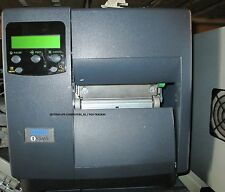 Datamax 4208 DMX-i-4208 Direct Thermal Transfer Label Printer Bad head 141676 In