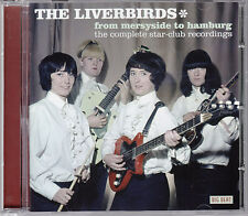 Liverbirds-Complete Star-Club Records,29 Titel 1964 - 1966/ACE CD-Neuware
