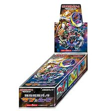 (Preorder 1/27) Pokemon Card Game SM1+ Sun & Moon Holo Booster Pack BOX Japanese
