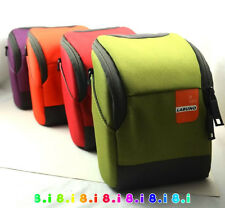 Camera case bag for Samsung WB1100F NX30 NX300 WB2100 WB1000 NX210 NX2000 NX100