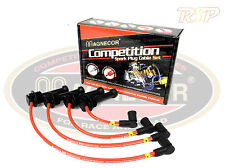 Magnecor KV85 Ignition HT Leads/wire/cable Toyota Corolla 1.6i 16v DOHC 1992-97
